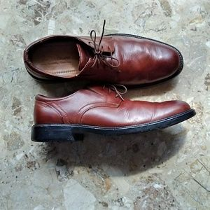 Johnston & Murphy Shoes - Johnston & Murphy Oxfords 9.5 M